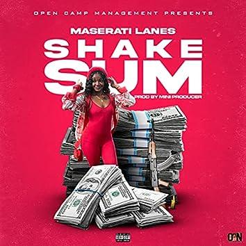 Shake Sum (Dirty)