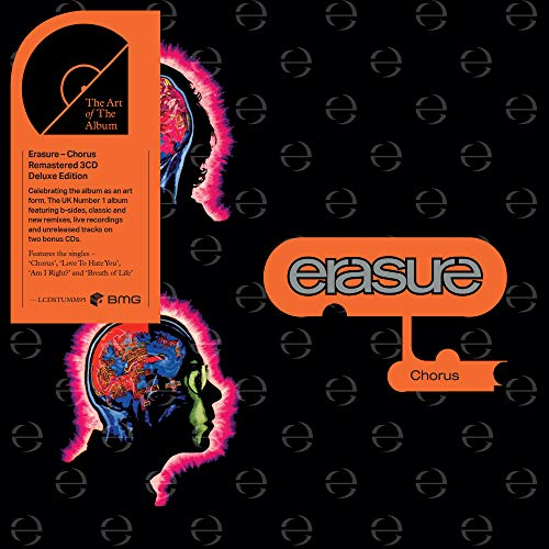 Chorus (3CD Deluxe Edition)