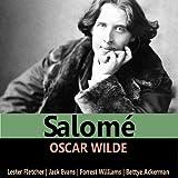 Salomé by Oscar Wilde