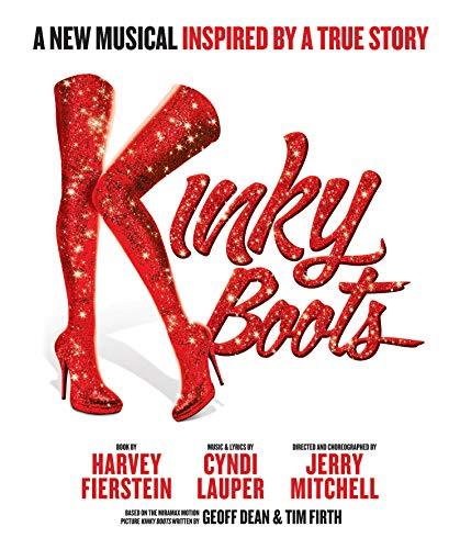 Kinky Boots [Blu-ray]