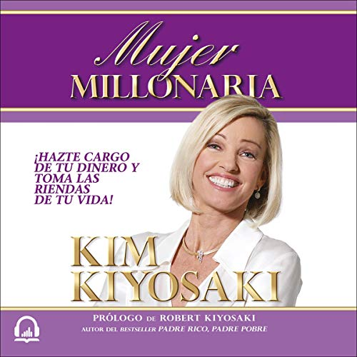 Mujer millonaria [Rich Woman] cover art