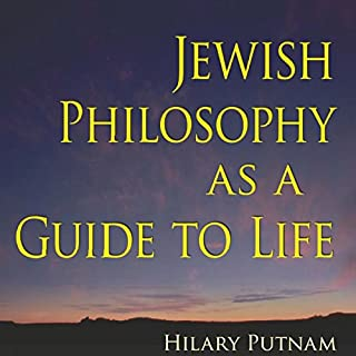 Couverture de Jewish Philosophy as a Guide to Life: Rosenzweig, Buber, Levinas, Wittgenstein (The Helen and Martin Schwartz Lectures in Jewish Studies)