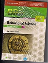 BRS Behavioral Science (7th Edition)