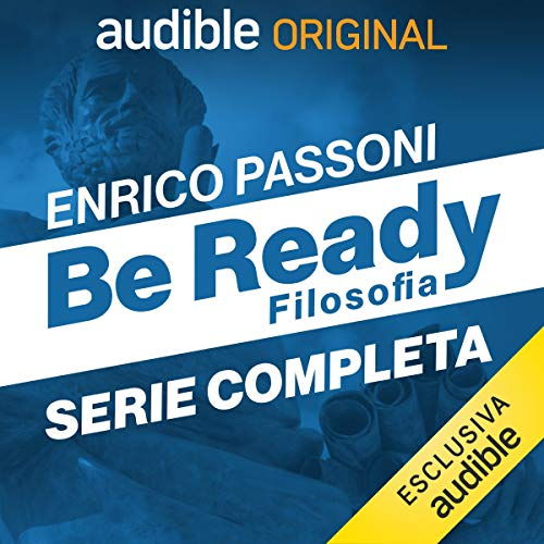 BeReady - Filosofia. Serie Completa  By  cover art