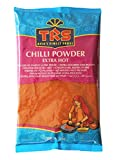 [ 3x 100g ] TRS Chili Pulver EXTRA SCHARF/ Chilli Powder Extra Hot (Misc.)