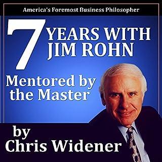 7 Years with Jim Rohn cover art