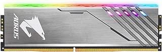 Gigabyte AORUS RGB 16GB (2x8GB) 3200MHz DDR4 Memory Kit