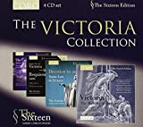 Tomas Luis de Victoria: The Victoria Collection