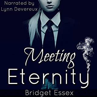 Meeting Eternity cover art