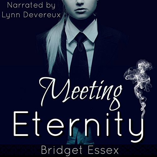 Meeting Eternity audiobook cover art