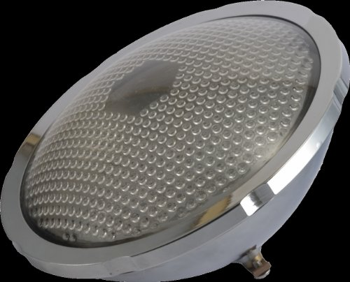 Sylvania 144032 lámpara LED para piscinas, Sylvania PAR56, 12 V/20 W), color blanco