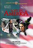 Lost in America [DVD]
