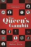 The Queen's Gambit: Now a Major Netflix Drama: A Netflix Series