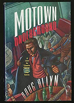 Motown Underground 0312088515 Book Cover
