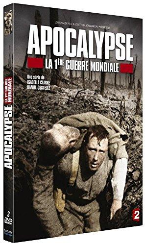 Apocalypse-la 1ère Guerre Mondiale