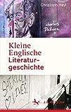 Christoph Heyl: kleine englische Literaturgeschichte
