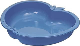 Starplay Apple Pool/Sandpit, Blue, Large