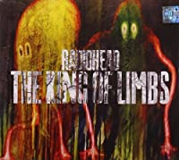 The King of Limbs by Radiohead (2011-03-29)