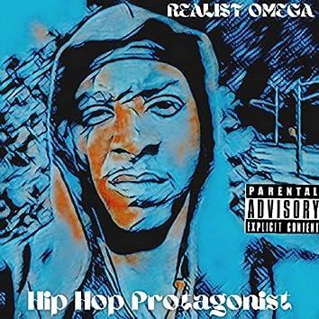 Hip Hop Protagonist