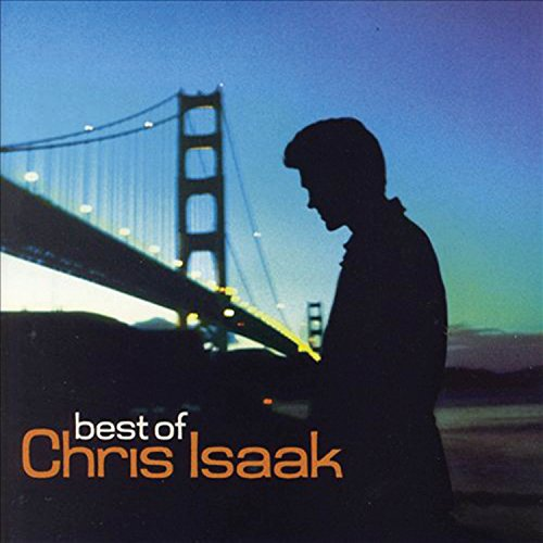 Best Of Chris Isaak [Import USA]