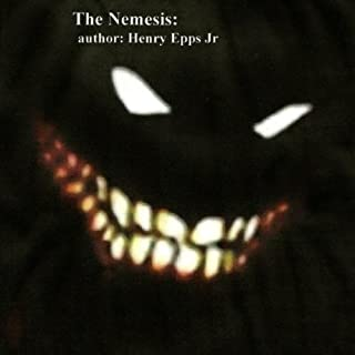 The Nemesis audiobook cover art