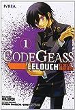Code Geass 1 - Lelouch. El De La Rebelión (Shonen - Code Geass Lelouch)