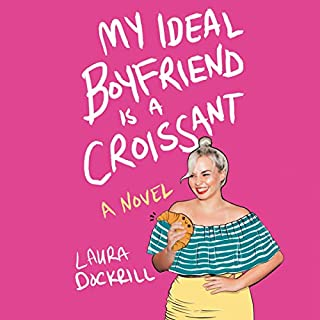My Ideal Boyfriend Is a Croissant cover art