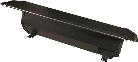 Tuffy 282-01 Tailgate Security Enclosure, 01-Black for 2011+ Jk Wrangler, Us Pat. No. 9,039,062