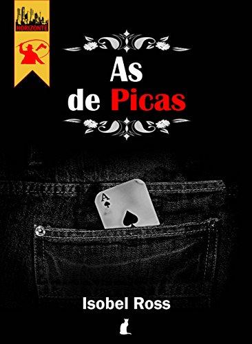 As de Picas: Aventuras de cine en los tejados de #Horizonte (Castillo de Naipes nº 1)