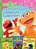 Sesame Street - Sing Along With Sesame