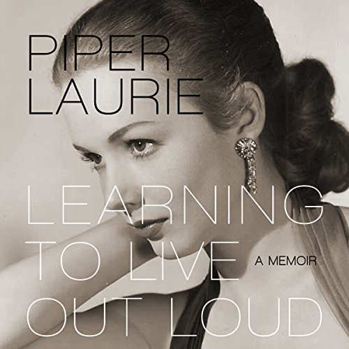 Learning to Live out Loud audiobook cover art
