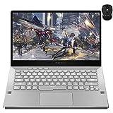 "2020 Flagship Asus ROG Zephyrus G14 VR Ready Gaming Laptop 14"" FHD 120Hz AMD 8-Core Ryzen 9 4900HS (>I7 10750H) 24GB RAM 1TB PCIe SSD RTX2060 Max-Q 6GB Backlit Wifi6 Win10 (Renewed) Title"