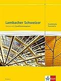 Lambacher Schweizer Mathematik Qualifikationsphase Analytische Geometrie. Ausgabe Hessen: Schülerbuch Klassen 11/12 oder 12/13 (Lambacher Schweizer. Ausgabe für Hessen ab 2016)
