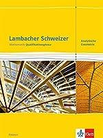 Lambacher Schweizer Mathematik Qualifikationsphase Analytische Geometrie. Schuelerbuch Ausgabe Hessen ab 2016
