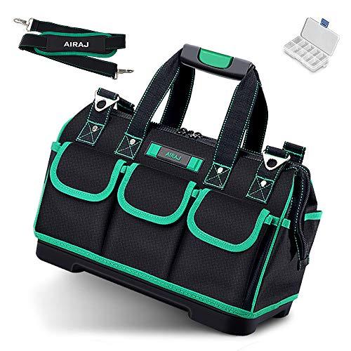 AIRAJ 18-in Waterproof Tool Bag