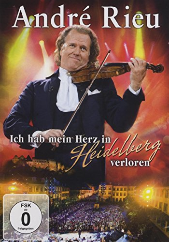 André Rieu - Ich hab mein Herz an Heidelberg verloren