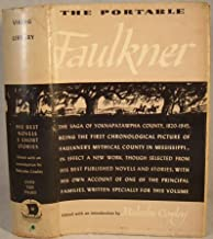 The Portable Faulkner, edited by Malcolm Cowley.