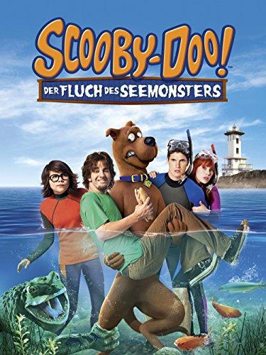 Scooby-doo: Der Fluch des Seemonsters
