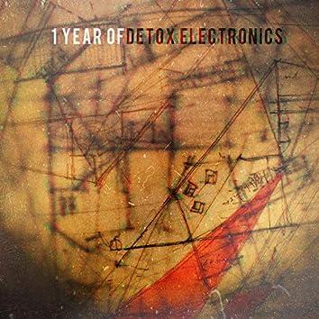 One Year Of Detox Electronics
