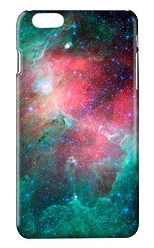 Protector Cristal Templado + Carcasa Espacio nebulosas Galaxias para Xiaomi Redmi Mi5 Mi 5 plástico rígido