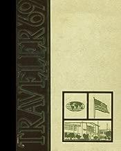 (Reprint) 1969 Yearbook: Robert E. Lee High School, San Antonio, Texas