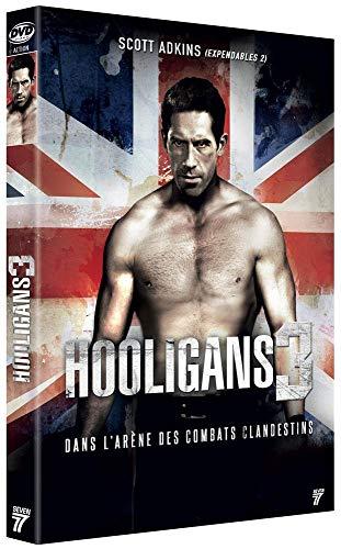 Hooligans 3 [Francia] [DVD]