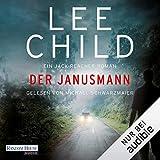 Der Janusmann: Jack Reacher 7