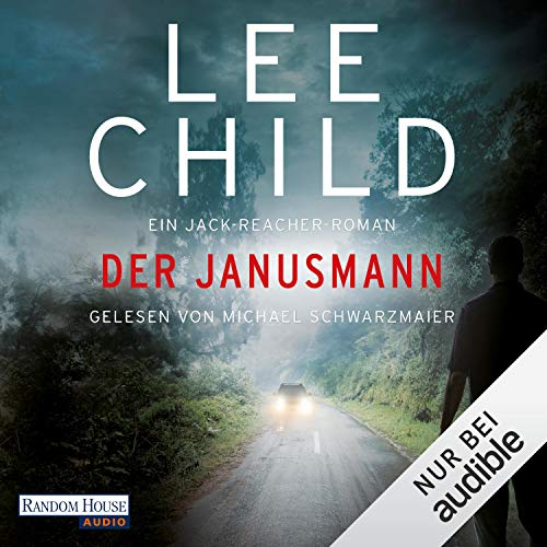 Der Janusmann audiobook cover art