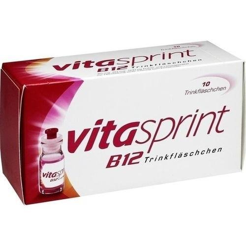 Vitasprint B12 Trinkampullen by Pfizer