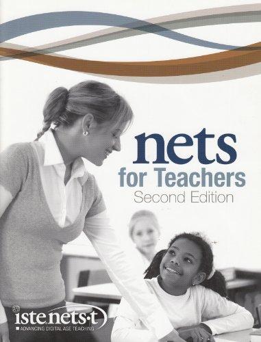 National Educational Technology Standards for Teachers:...