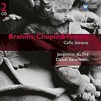 Brahms/Chopin/Franck: Cello Sonatas (2005-02-15)