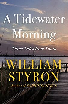 A Tidewater Morning: Three Tales from Youth by [William Styron]