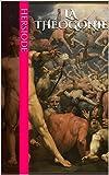 La Théogonie - Format Kindle - 1,70 €