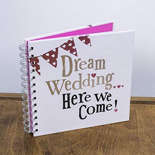 Hochzeitsplaner–Dream Hochzeit hier kommen wir–New für 2016